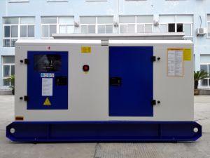 30kw Ricardo leise Energien-Dieselgenerator-Set