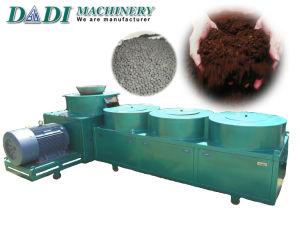 Khl-600 organisch Goedgekeurd Ce van de Machine van de Granulator van de Meststof