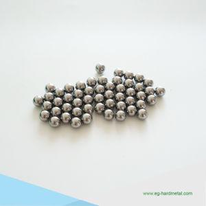 Yg6 Yg8 Bal de van uitstekende kwaliteit van het Carbide van het Wolfram voor Industrie van de Olie
