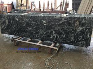 Burggraaf Black Granite voor Countertop/Vanitytop/Slabs