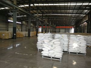 Le tourteau de protéines de riz pour animaux riches en protéines