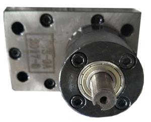 Pignon de pompe de dosage des fabricants de revêtement