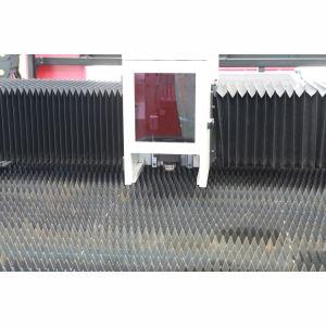 machine de découpage au laser à filtre LC4015 CNC