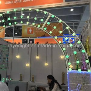 Control DMX Festival al aire libre parte de las luces de la Decoración