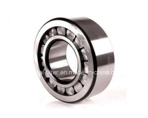 Nu317em Nj317em el alto grado de rodamientos de rodillos cilíndricos de acero inoxidable