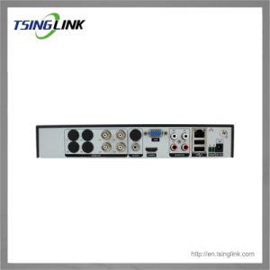 UnterstützungsTvi Ahd Input-Sicherheits-Warnung Onvif Netz 16CH DVR