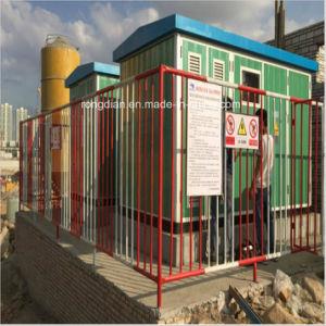 Modelo Zgs Subestação de transformador Tipo Caixa Combinada a Subestação Elétrica/Transmissão de Distribuição de Energia
