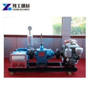Pompa di fango tipo pistone Triplex Bw320 per la piattaforma di produzione