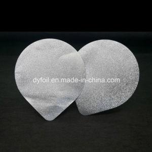 Imprimé Joint de couvercle d'aluminium de la chaleur de yaourt tasse en plastique
