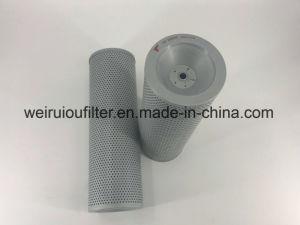 Fleetguard Industrial do Elemento do Filtro de Óleo Hidráulico HF6311
