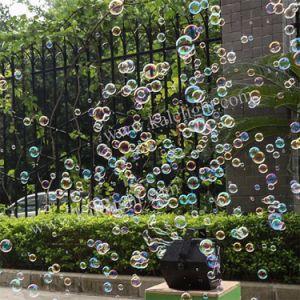 El equipo de la etapa de la máquina de burbuja efectos etapa Fo Mostrar eventos de boda