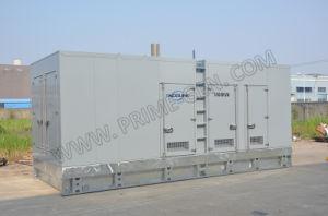 1100kVA Super silencieux alimenté par générateur diesel Perkins hautement personnalisés