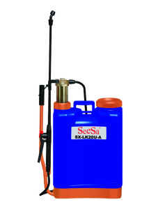20L Backpack Chemical Pesticide Sprayer voor Garden, Agriculture (sx-lk20u-a)