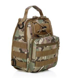 4d47855230dd 7 цветов военных тактических грудь Pack сумки через плечо Сумка почтальона