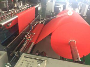Sacchetto non tessuto della casella che fa macchina con ad alto rendimento (ZXL-C700)