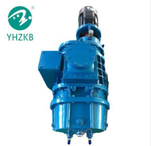 3kw Förderpumpe für metallurgische Industrie