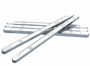 De Elektrode van het Lassen van het Tin van de Verbruiksgoederen van het lassen van Leverancier Guangzhou