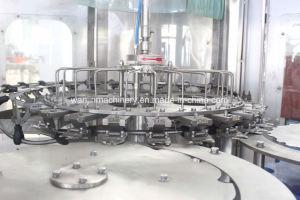 Het Vullen van het Sodawater van de Reeks van Dcgf Automatische Sprankelende Machine