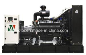 40kw/50kVAリカルドエンジンの中国のディーゼル発電機セットGF2-R40