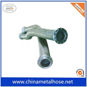 Tubo flessibile complicato dell'acciaio inossidabile di Dn12-400mm con i montaggi