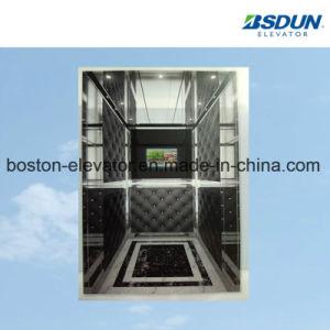 1m/s для использования внутри помещений подъем переднего пассажира