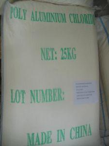 Chloride PAC van het Aluminium van de Behandeling van het drinkwater het Poly