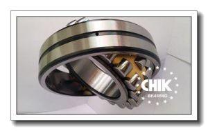 Tratamento de Superfície Preta Rolamentos Esféricos de máquinas para metalurgia