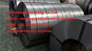 Il Cr superficie SPCC di finitura laminato a freddo le lamiere di acciaio/SGS di iso d'acciaio della fabbrica delle bobine
