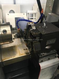 Система Siemens Torno мини-машины с ЧПУ станок J40