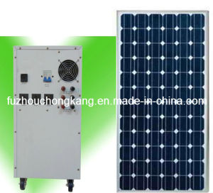 5000W Panel Solar Power System (FC-MA5000-B).