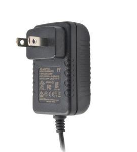 Us/EU/UK/Au/Jp 24V 1A Wechselstrom-Adapter