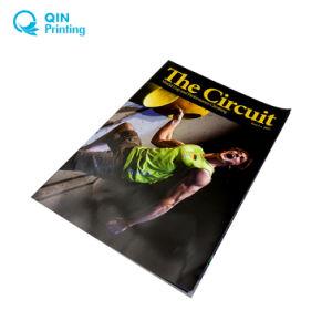 Servizio di stampa della Cina per lo scomparto di modo di stampa in offset