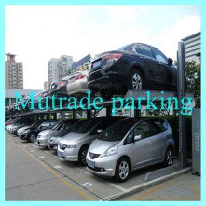 Tpp-2車二重駐車車の記憶の上昇