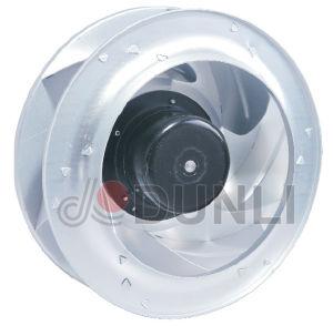 Los motores de ventiladores centrífugos de cc y 310mm