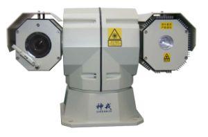 Лазерный PTZ камера ночного видения для сотрудников полиции безопасности автомобиля (HLV311)