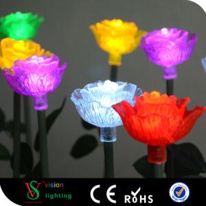 LED al por mayor de la fábrica de luz rosa
