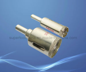 Diamond Core percer avec système de refroidissement pour marbre (371800)