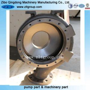 砂型で作ることのステンレス鋼ANSI Goulds 3196ポンプ包装
