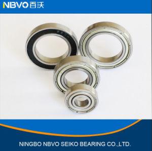 S6803 el escudo de secciones delgadas de ranura profunda rodamiento radial 17*26*5mm