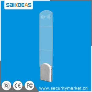 8.2MHz EAS RFのデュアルシステムのアンテナ、アクリルの反万引きEASのセキュリティシステムの警報システム