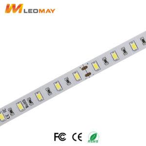 La striscia dell'indicatore luminoso di vendita diretta 18W 5630 LED della fabbrica del campione libero con CE ha elencato