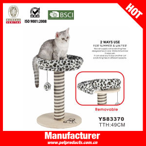 arbre de chat moderne cat scratcher ys83376 arbre de chat moderne cat scratcher ys83376. Black Bedroom Furniture Sets. Home Design Ideas