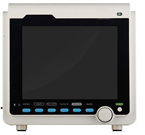 Equipamento médico, Monitor de paciente (8,4 polegadas)