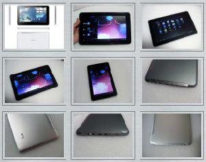 Allwinner A10+ Multi-Tocca la camma doppia capacitiva + WiFi di Screen+ 1280*600 Resolution+