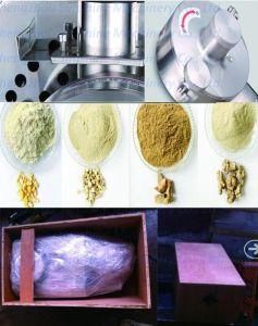 クミンシードの塩のコーヒーコショウ挽きの穀物の粉砕機