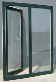 고품질 전문가는 주문을 받아서 만들었다 오스트레일리아 기준 (ACW-040)를 가진 이중 유리로 끼워진 알루미늄 여닫이 창 Windows를