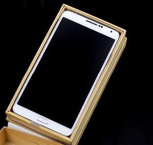 Original desbloqueado teléfono móvil smartphone móvil Nota3