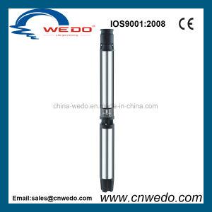 6sr18/7 электрический глубокую was насос с помощью медного провода