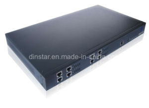 32 FXS SIP VoIP Gateway met 3-Way Conference (DAG2000-32S)