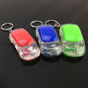 Minischlüsselring des auto-LED (LKC010)